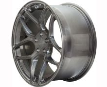 BC Forged RZ53, 17'' - 20'', various colours