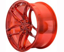 BC Forged RZ22, 17'' - 20'', various colours
