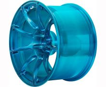 BC Forged RZ39, 17'' - 20'', various colours