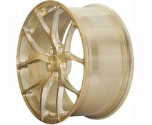 BC Forged RZ21, 17'' - 20'', various colours