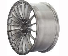 BC Forged RZ20, 17'' - 20'', various colours