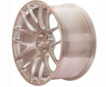 BC Forged, RS40, 19'' - 22'', various colours