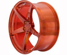 BC Forged, RS45, 18'' - 21'', various colours