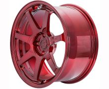 BC Forged, RT52, 18'' - 21'', various colours