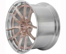 BC Forged, HCA162, 19'' - 21'', various colours