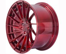 BC Forged HCA215, 18'' - 20'', various colours