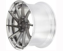 BC Forged, HCA210, 20'' - 22'', various colours