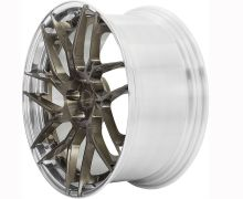 BC Forged, HCA217, 19'' - 21'', various colours