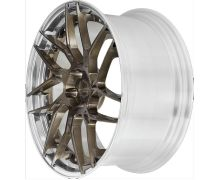 BC Forged, HCA217S, 20'' - 22'', various colours