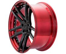 BC Forged HCS01S, 18'' - 20'', various colours