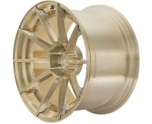 BC Forged, HC010, 18'' - 20'', various colours