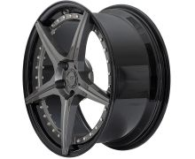 BC Forged, HC050S,  19'' - 21'', various colours