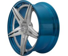 BC Forged, HC052,  19'' - 21'', various colours