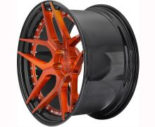 BC Forged, HC053S, 20'' - 22'', various colours