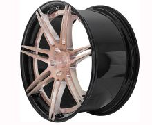 BC Forged, HC027, 20'' - 22'', various colours