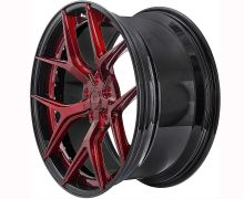 BC Forged, HT02, 19'' - 21'', various colours