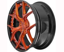 BC Forged, HT02S, 19'' - 21'', various colours