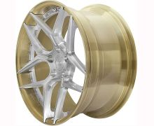 BC Forged, HT53S, 20'' - 21'', various colours