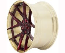BC Forged, HB-R02, 19'' - 21'', various colours