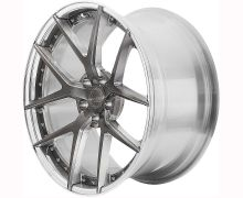 BC Forged, HB-R02S, 19'' - 21'', various colours