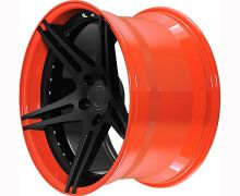 BC Forged, HB09, 20'' - 21'', various colours