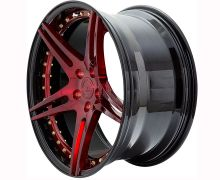 BC Forged, HB09S, 18'' - 20'', various colours