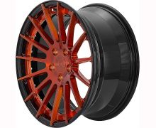 BC Forged, HB15, 20'' - 21'', various colours