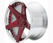 BC Forged, HB35S, 20'' - 21'', various colours