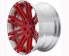 BC Forged, HB36, 20'' - 21'', various colours