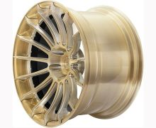 BC Forged, NL15, 19'' - 21'', various colours
