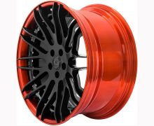 BC Forged, NL20, 19'' - 21'', various colours