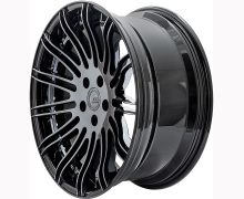 BC Forged, NL26, 20'' - 21'', various colours