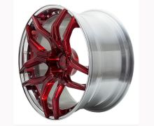 BC Forged, BX-J53S, 19'' - 20'', various colours
