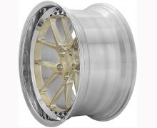 BC Forged, LE52, 18'' - 21'', various colours