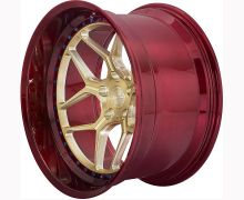 BC Forged, LE53, 20'' - 21'', various colours