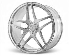 Velos Solo L wheel set