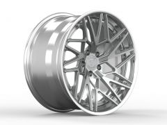 Velos D7 directional wheel set