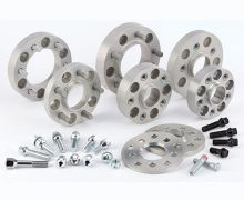 Eibach 20mm widening track spacer kit