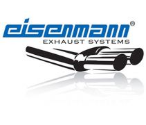 Eisenmann quad performance exhaust with 4 x 76 mm tailpipes for F32/F33 420d / 420d xDrive