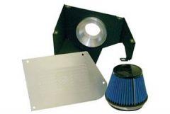 AFE air intake system, 3.0i, upto 02/06