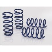 H&R Lowering  Sport Springs for X6 F16 BMW 50i and M50d only without levelling suspension