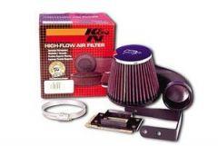 K&N induction kit 57i kit, 118d, 120d and 123d