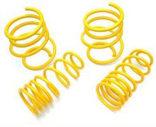 KW ST lowering spring set for all F20/21 M135i