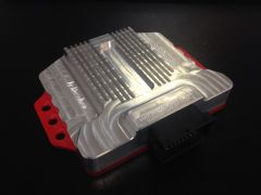 Mosselman Tuning module for all F16 X6 M5.0D models