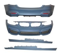'M'' look bodykit for all F32/33 4 series models