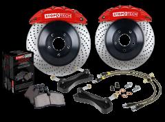Stoptech Sport big brake kit, front F30 335i 380 x 32mm