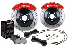 Stoptech Sport big brake kit, E81 E82 E87 Front