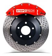 Stoptech Sport big brake kit, Rear. E81 E82 E87 except 135i