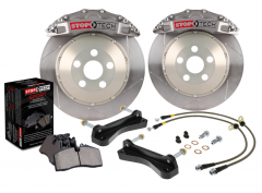 Stoptech Trophy Sport Big Brake Kit E81 E82 E87 Front