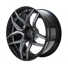 BC Forged, BJ-X53, 20'' - 21'', various colours